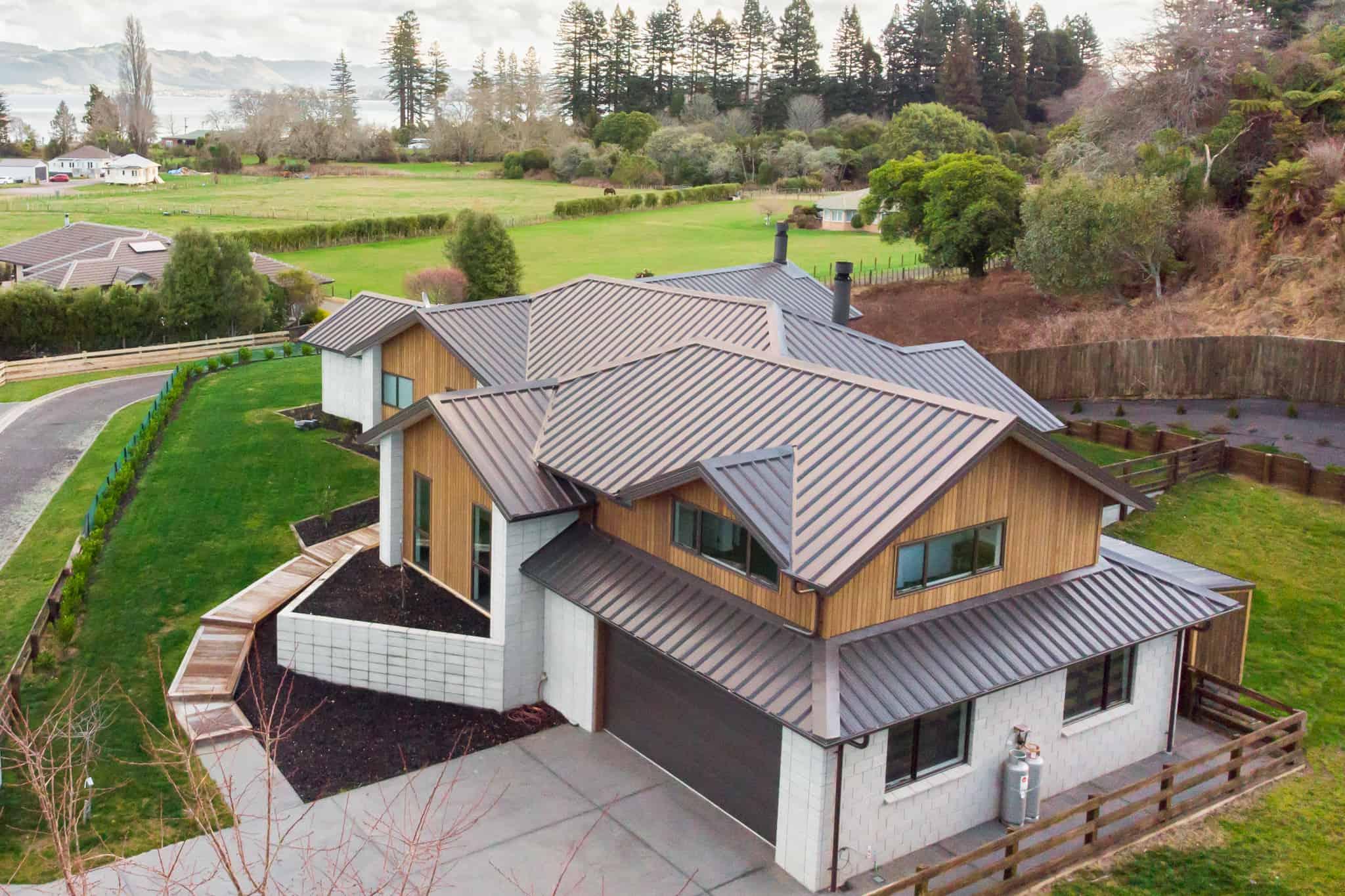 Rotorua's Finest Show Home