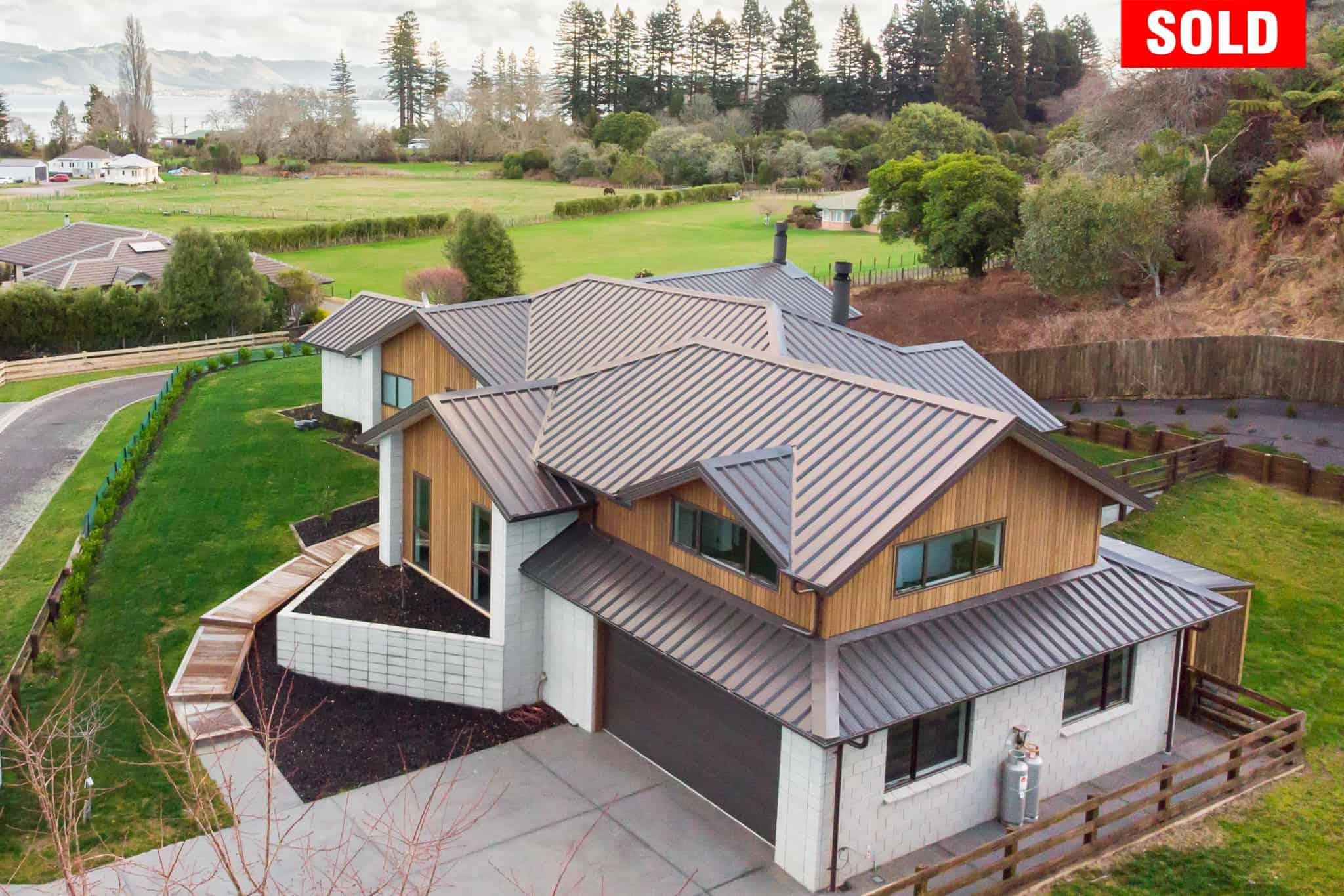 Rotorua's Finest <br/>Show Home